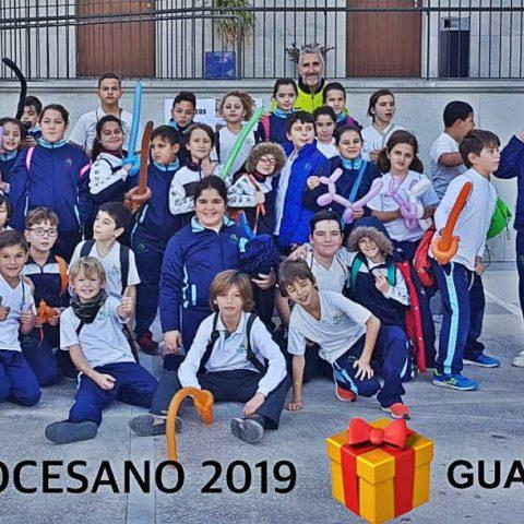 Belén Diocesano 2019